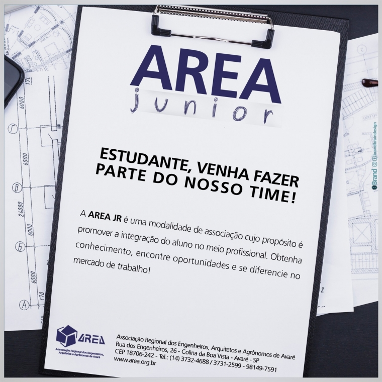 AREA junior
