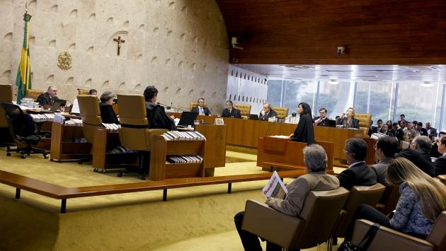 Concluído julgamento de ações sobre novo Código Florestal