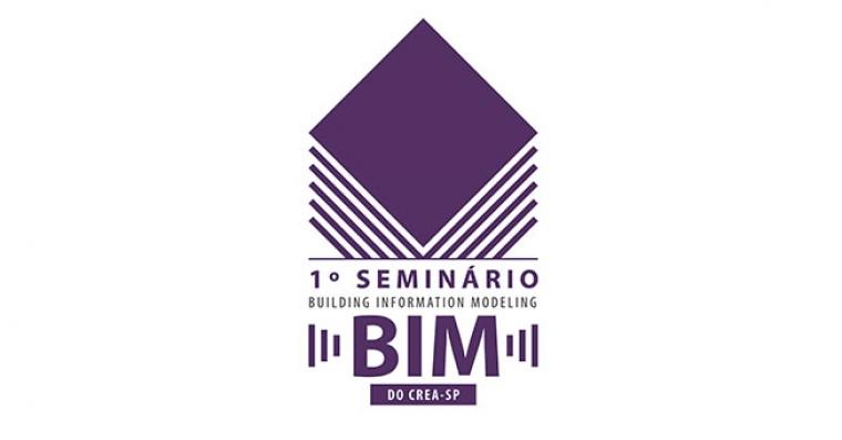Crea-SP realizará 1° Seminário Building Information Modeling – BIM