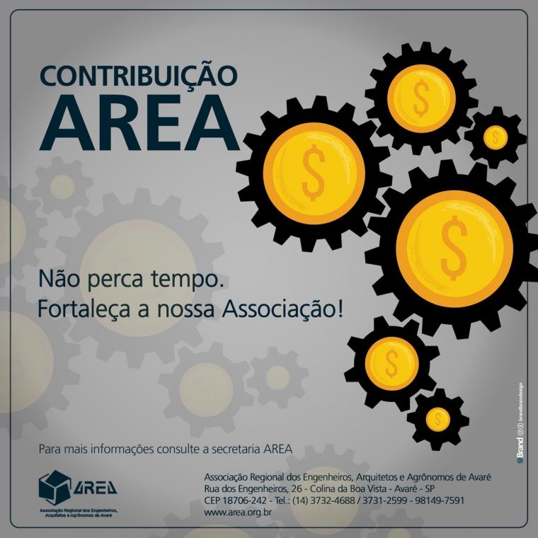Contribuição AREA