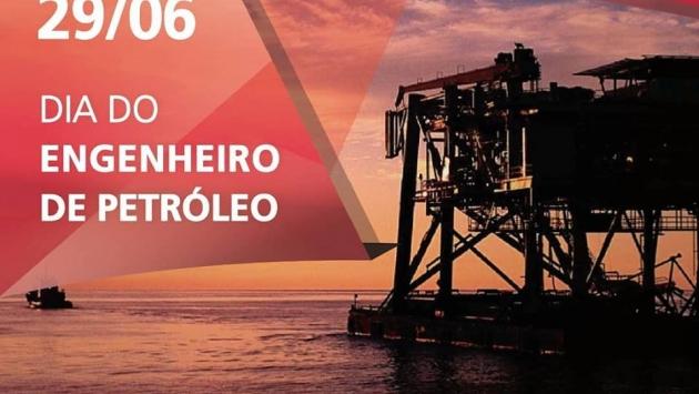 Dia do Engenheiro de Petróleo
