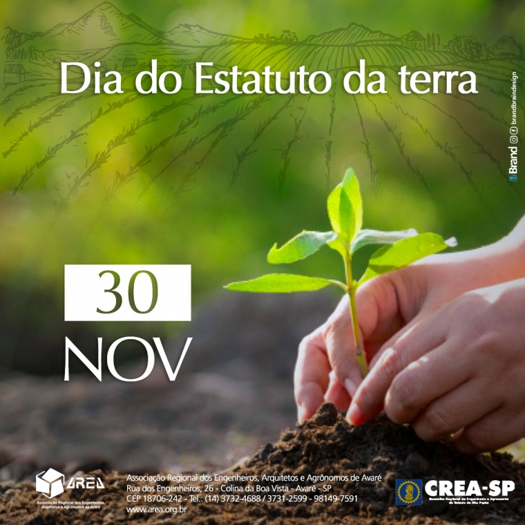 Dia do Estatuto da Terra