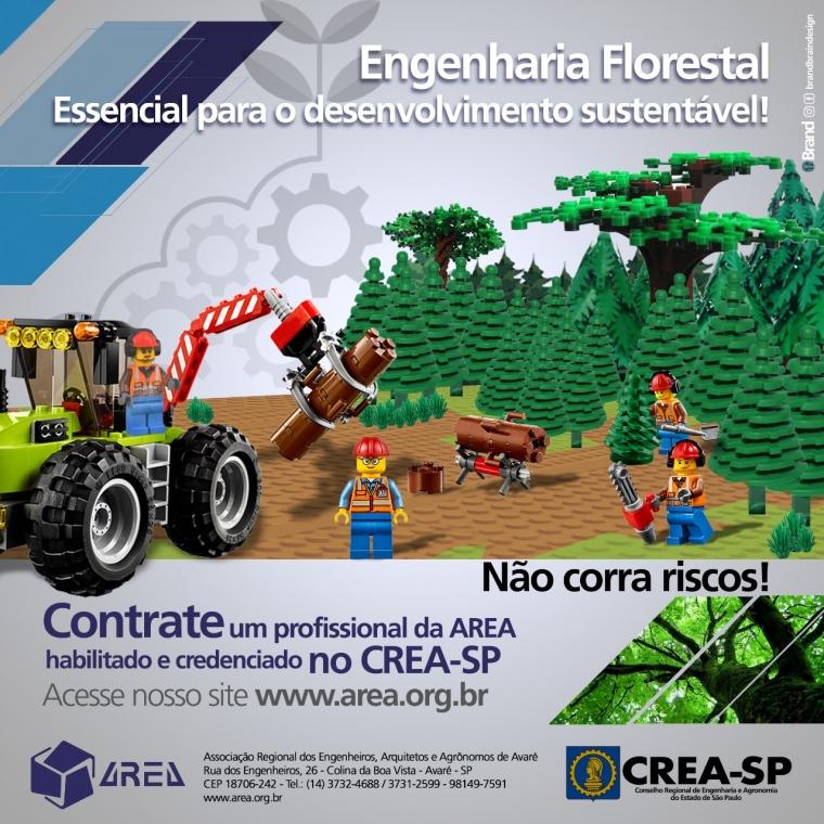 Engenharia Florestal