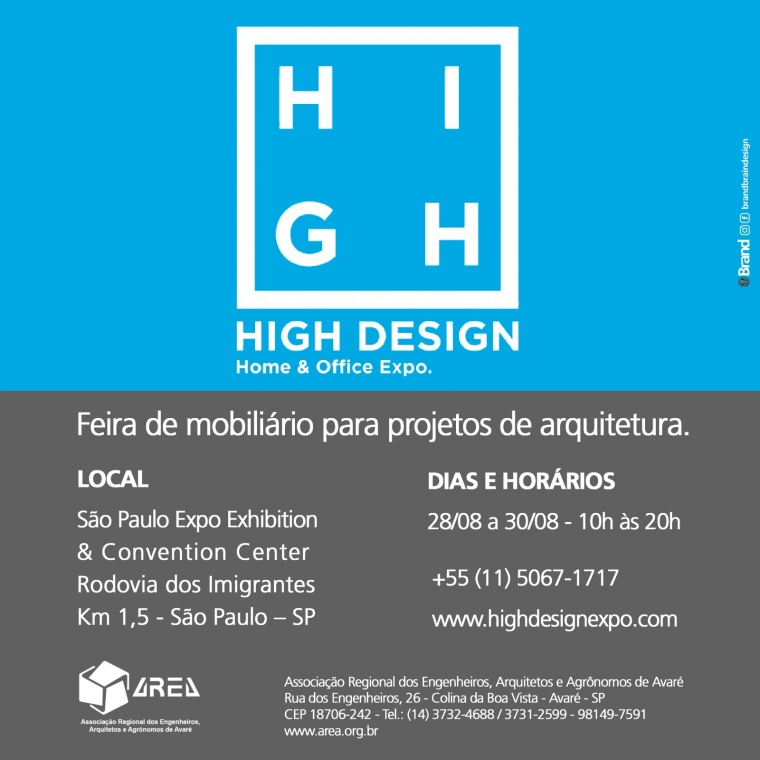 HIGH DESIGNER