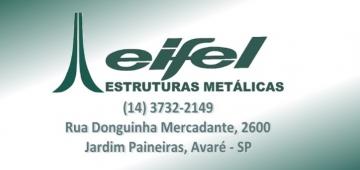 Eifel Estruturas Metálicas