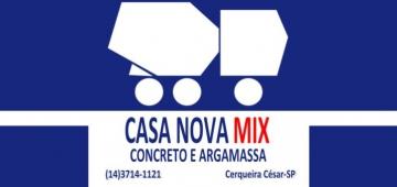 Casa Nova Mix