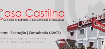 Casa Castilho