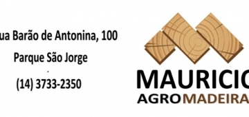 Mauricio Agro madeiras