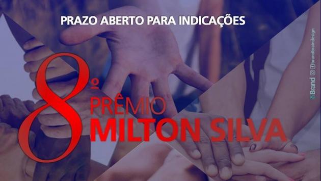 8º Premio Milton Silva