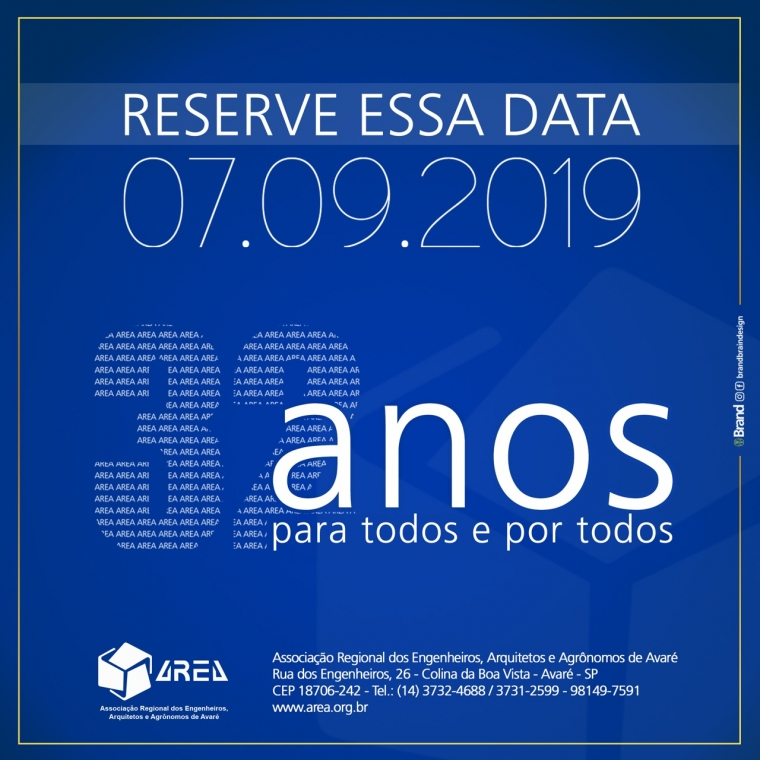 RESERVE ESTA DATA!