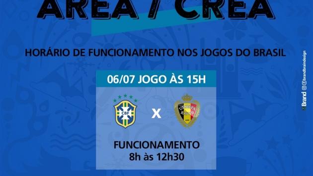 Torcida AREA/CREA