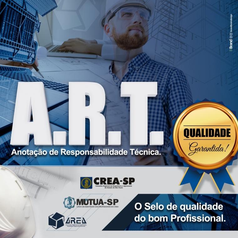 Valorização profissional ART