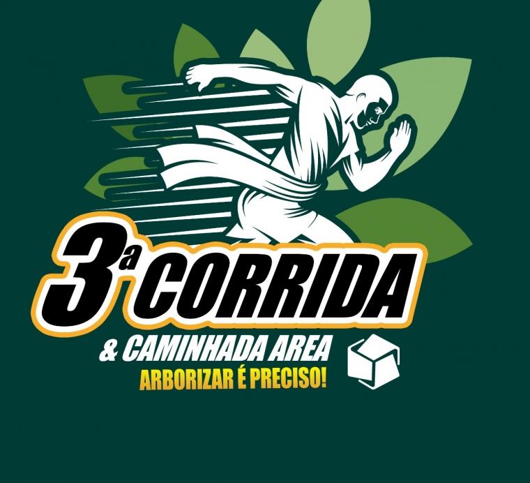 Participe da 3ª Corrida e Caminha AREA!