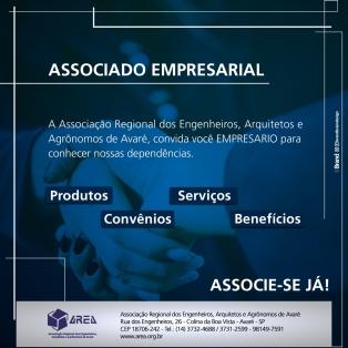 Associado Empresarial