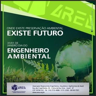 Engenharia Ambiental