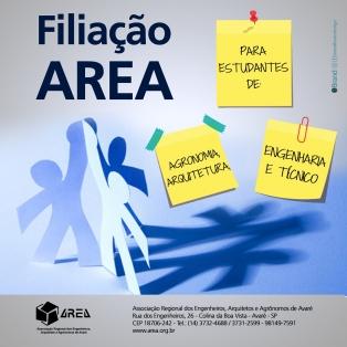 Filiação AREA