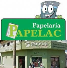 PAPELARIA PAPELAC